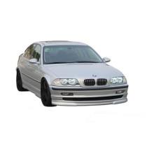 PU toldat első BMW E46 1998-01 4D Typ 1
